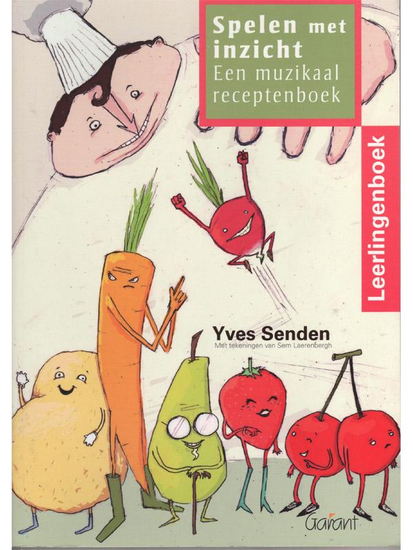 Een muzikaal receptenboek