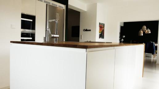 Küche - Tischlerei Semo Manufaktur