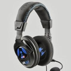 Un casque pro pour les moins pro (Ear Force PX22, Turtle Beach)