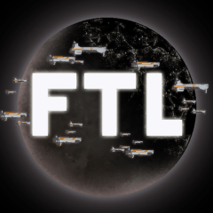Frustration Trashes Love [FTL – Faster Than Light, PC]