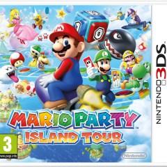 Ich bin der Mario aus Tyrooool! [Mario Party Island Tour, 3DS]