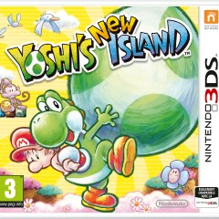 Petit traité démographique yoshi [Yoshi's New Island, 3DS]