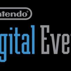 Et Nintendo pour le dessert… désert?