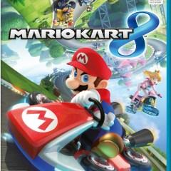 Du contenu téléchargeable pour Mario Kart 8