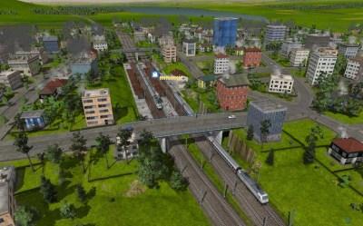Rhodes-Extérieures l'Appenzell hein, parce qu'il n'y a pas d'aussi grande ville dans l'autre.
