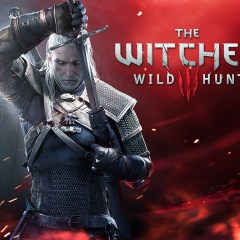Gamescom 2014 – Witcher 3: The Wild Hunt [PC, PS4, XO]