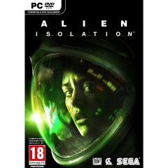 Si je t'attrape, je te mords [Alien Isolation, PC]