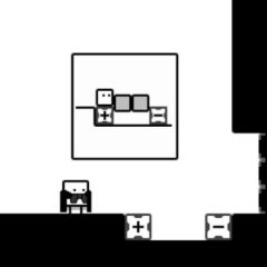 La quadrature du cercle [BoxBoy!, 3DS]