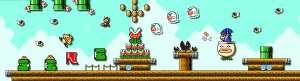 Mario Maker Wii U Mario 3