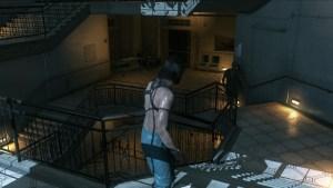 Metal Gear Solid 5 prologue