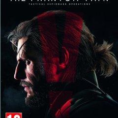 Papy fait de la résistance afghane (bis) [Metal Gear Solid V: The Phantom Pain, PC]