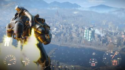 Buzz Fallout 4 PS4