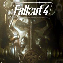 Fallout à toi, promeneur folitaire! [Fallout 4, PS4]