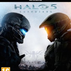 Halo queue leu leu [Halo 5: Guardians, Xbox One]