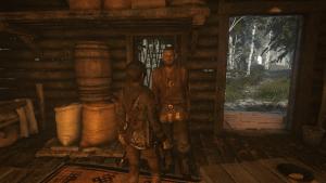Rise Of The Tomb Raider quêtes secondaires