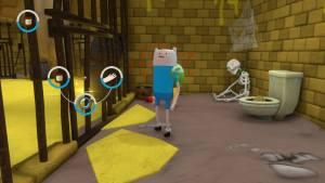 Prison Adventure Time PS4