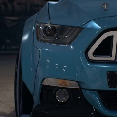 Le besoin de renouveau [Need for Speed, PS4]