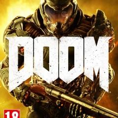 Comme dans Doom [Beta multijoueur de Doom, Xbox One]