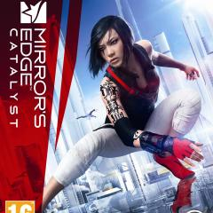 Mi-roir, mi-décéption [Mirror's edge Catalyst, Xbox One]