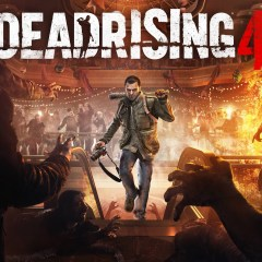 Gamescom 2016: Indigestion de zombies dans Dead Rising 4