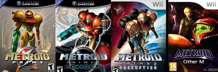 metrood prime saga