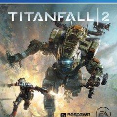 La pelle des titans [Titanfall 2, PS4]