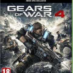 Gears repetita [ Gears of War 4, Xbox One ]