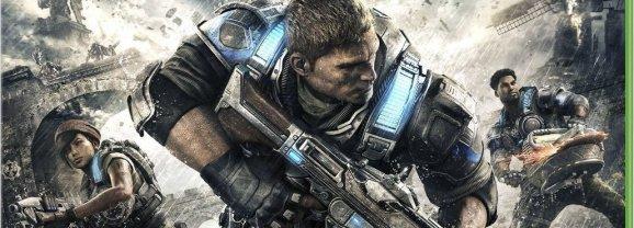 Gears repetita [Gears of War 4, Xbox One]