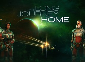 Ulysse revient [The Long Journey Home, PC]