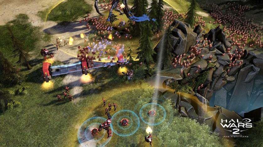 Halo-Wars-2 Gamescom 2017 Microsoft