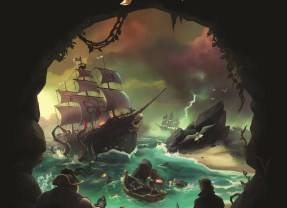 Disparate des Caraïbes [Sea of Thieves, PC/Xbox One]
