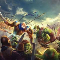 Gamescom 2017: Warlords of Aternum