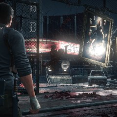 Gamescom 2017: The Evil Within 2