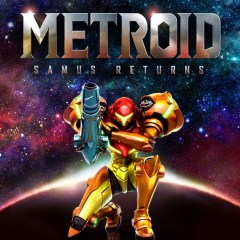 Spéléojolie [Metroid: Samus Returns]