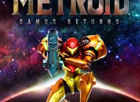 Spéléojolie [Metroid: Samus Returns]