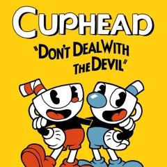 Voir la tasse [Cuphead, Xbox One]