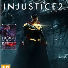 …Injustice For All ! [Injustice 2, PS4]