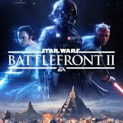 Le Retour du Jeu DICE [Star Wars Battlefront 2, PC]