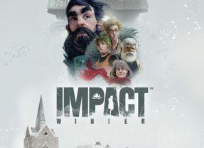 Une foi de canard [Impact Winter, Xbox One]