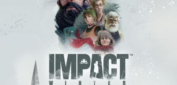 Une foi de canard [Impact Winter, Xbox One]