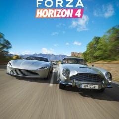 Mon nom est Horizon 4, Forza Horizon 4. [Xbox One]