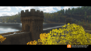 Forza Horizon 4 Xbox One tourisme