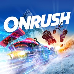 Rush Hour [Onrush, PS4]
