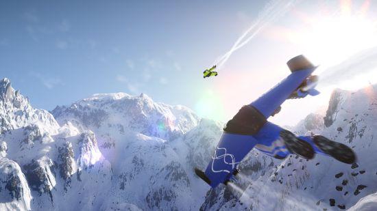 ça a bien changé le ski...
