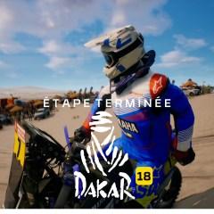 Drakaris [Dakar '18, PC]