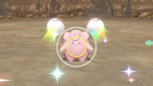 Pokémon let's go Pikachu capture 2 joueurs Switch