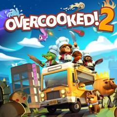 La recette d'une bonne soirée [Overcooked 2, PS4. Guide parental]