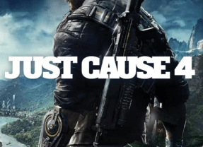 Na-nard-cause [Just Cause 4, PC]