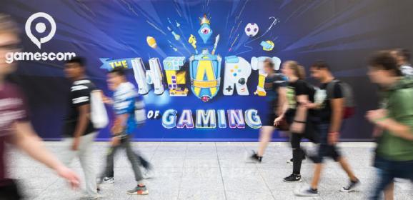 Gamescom 2019 – Sommaire et lives Youtube