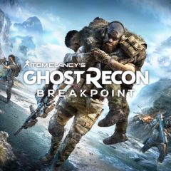 Gamescom 2019 – Ghost Recon Breakpoint